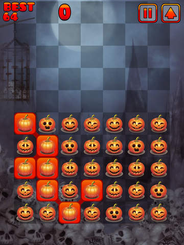 A Halloween Swipe screenshot 7