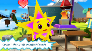 Monster Life - Collect and battle cute mini monsters! screenshot 3