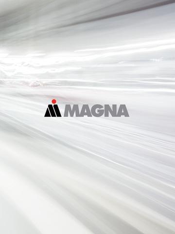 Magna Events screenshot 3
