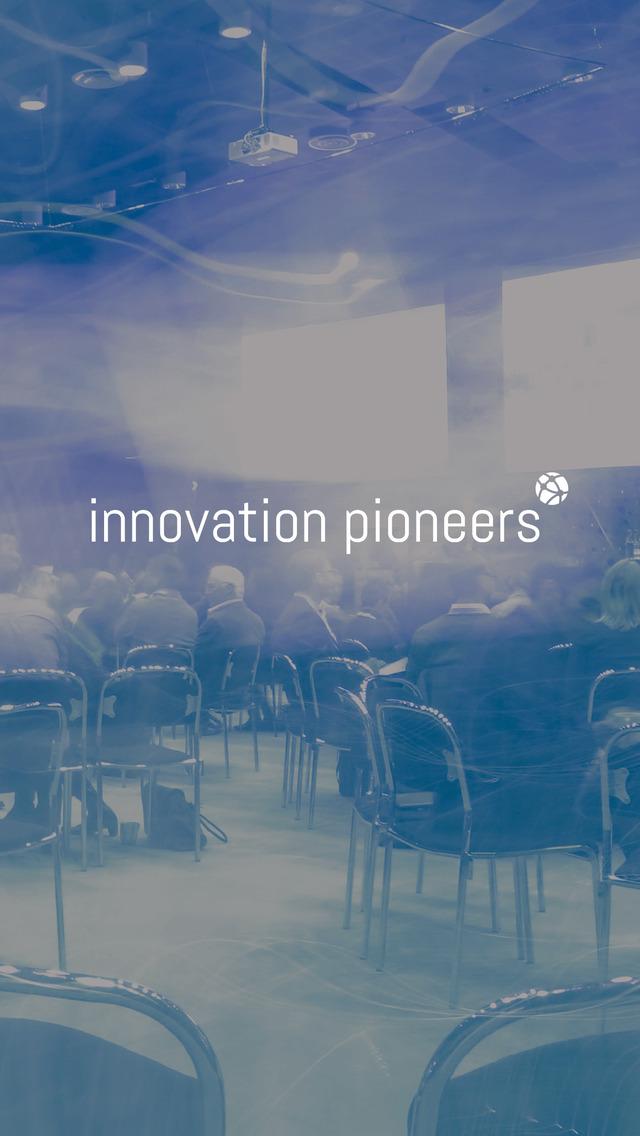 Innovation Pioneers screenshot 1