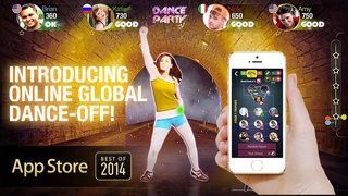 Dance Party ™ screenshot #1