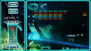 Breakout Ball Pro screenshot 4