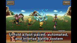RPG DarkGate - KEMCO screenshot #3