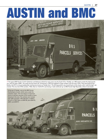 Road Haulage Archive Series screenshot 5