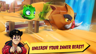 Creature Racer screenshot 4