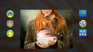 Crystal ball camera PRO screenshot 4