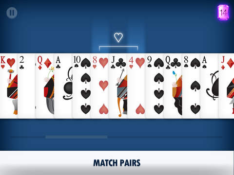 Pair Solitaire screenshot 6