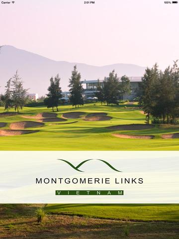 Montgomerie Links screenshot 6