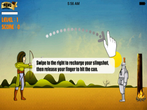 Archery Master Game screenshot 6