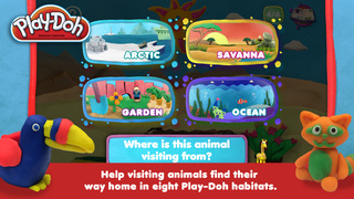 PLAY-DOH: Seek and Squish screenshot 4
