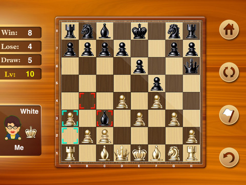 Chess - Online Game Hall - Play Online Game With Friends And Future Buddies screenshot 7