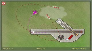 Airfield Mayhem screenshot 1