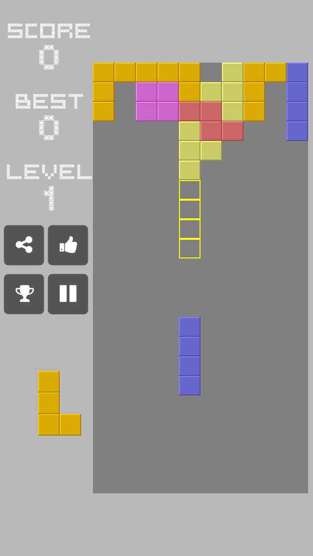 blocy screenshot 1