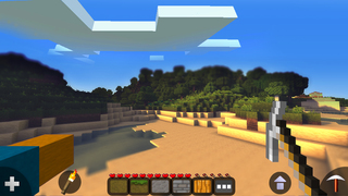 World Craft HD screenshot 1