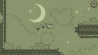 8bit Doves screenshot #3
