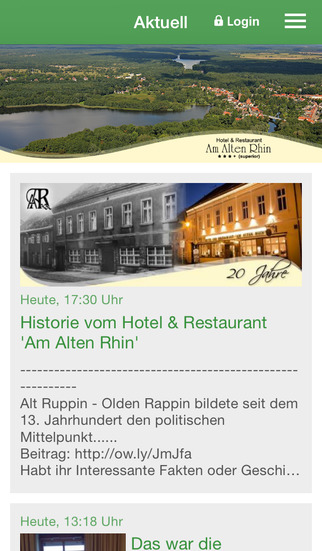 Am Alten Rhin screenshot 1