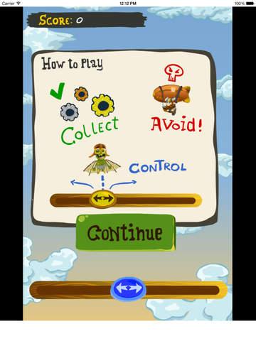 Goblin Flying Machine Free Game!!! screenshot 7