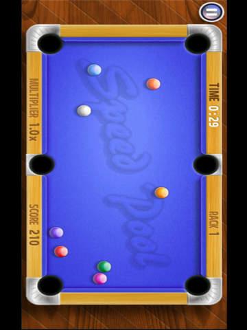 Billiards Ball Pool screenshot 7