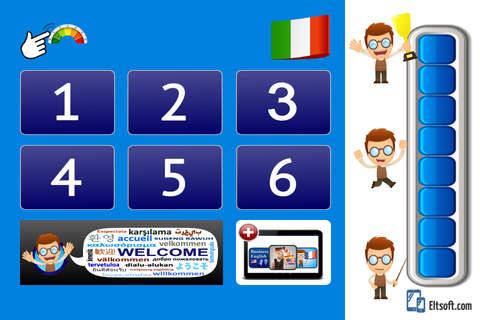 Italian Grammar Free - náhled