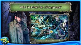 Rite of Passage: The Perfect Show - A Hidden Object Game with Hidden Objects screenshot 2