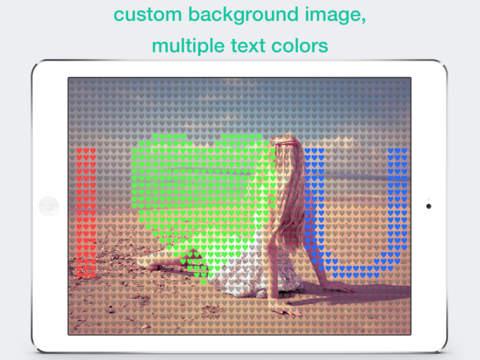 iLED - Ultimate LED Banner App screenshot 7