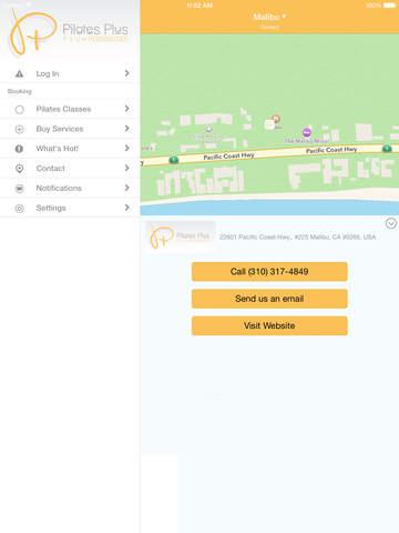 Pilates Plus by Lagree Fitness screenshot #4