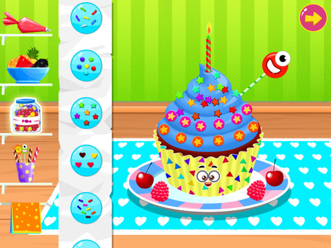 Cooking Games Kids - Jr Chef screenshot 6