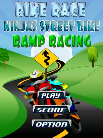 Bike Racing Ninja: Race Outlaws Car Max Speed Team Manager Free Game 2 screenshot 5