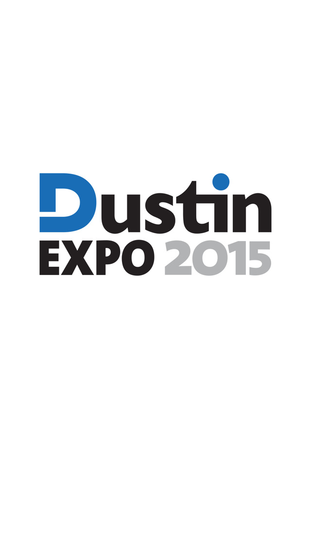 Dustin Expo 2015 screenshot 1