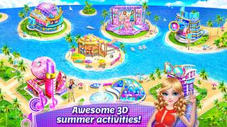 Crazy Beach Party screenshot 4