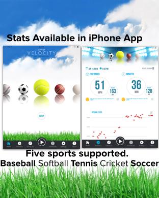 Athla Velocity | Apps | 148Apps