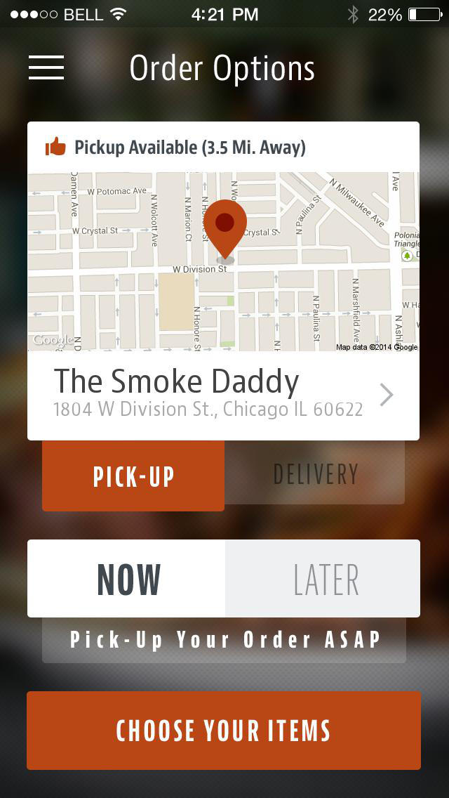The Smoke Daddy screenshot 2