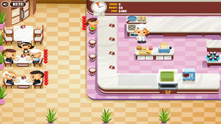 Moma's Diner screenshot 3