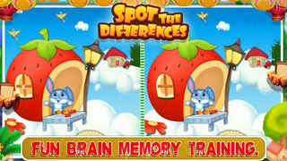 Spot The Difference - Puzzle Game screenshot 3