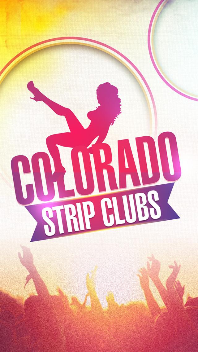Colorado Strip Clubs screenshot 1