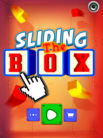Sliding The Box screenshot 6
