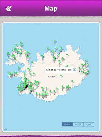 Iceland Tourism screenshot 9