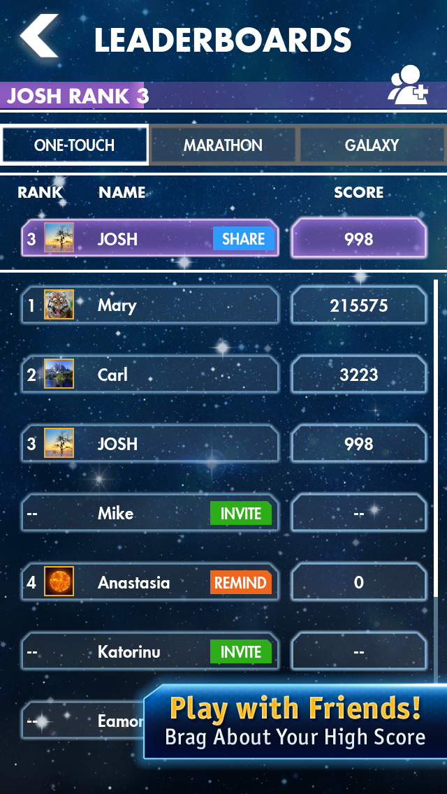 TETRIS® FREE screenshot #5