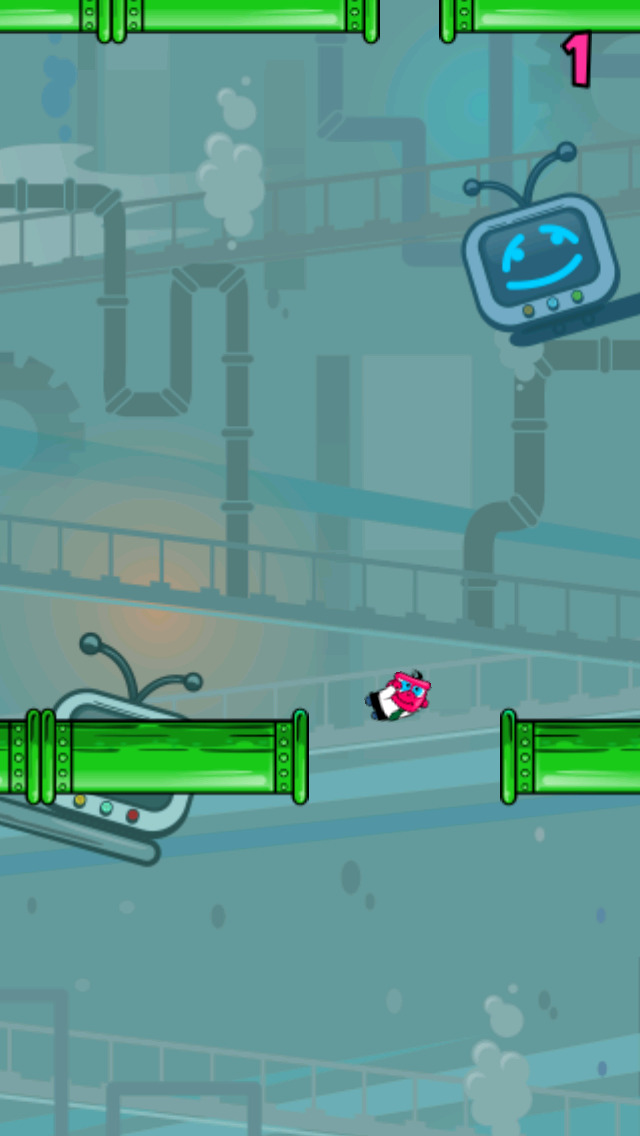 Anger Squash Out screenshot 3