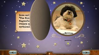 Millie Was Here, Book 1: Meet Millie screenshot 2