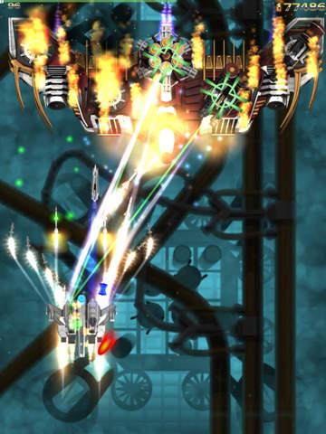 Phoenix HD screenshot 6