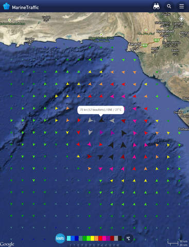 MarineTraffic - Ship Tracking screenshot 10
