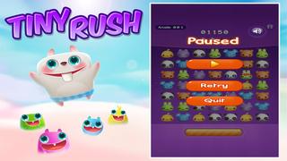 Super Mini Tiny Rush screenshot 3