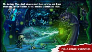 Amelia - Story Book for Kids screenshot 2