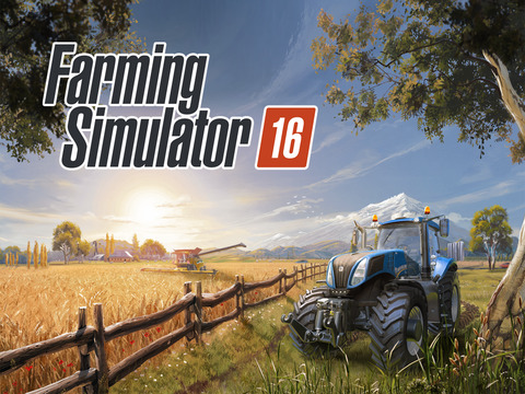 Farming Simulator 16 screenshot 6