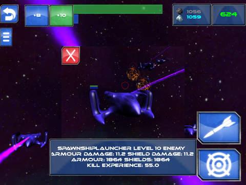 Sentinel screenshot 5
