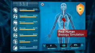Bio Inc. - Biomedical Plague screenshot #2