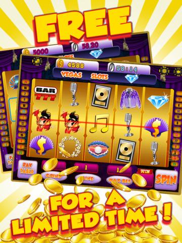 Ace Viva Vegas Slots - Crazy Casino Millionaire Slot Machine & Spin To Win Prize Wheel Games Free screenshot 10