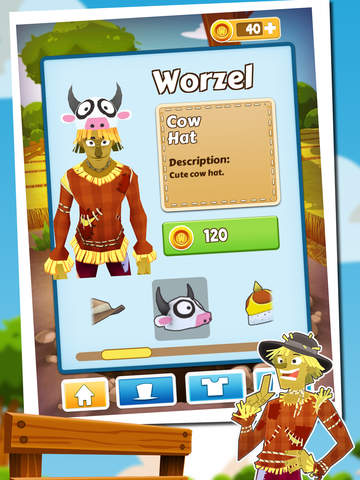 Worzel Gummidge screenshot 9