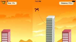 A Grumpy Gorilla Pro : City's Sports Training screenshot 2